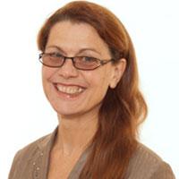 Professor Karola Dillenburger